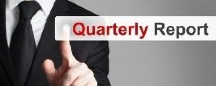 quarterly-report